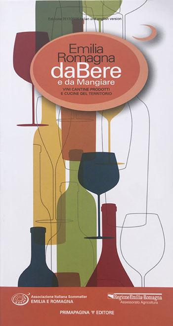 Emilia Romagna da bere